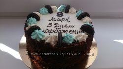 Торт Шоколадный под заказ