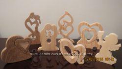 Деревяные подарки сувениры  Деревяні подарунки сувеніри