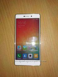 телефон смартфон Xiaomi Redmi 3 идеальное состояние