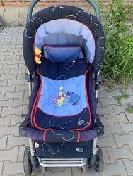 Детская коляска Hauck, Германия