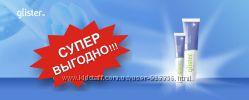 GLISTER Зубная паста 200г Amway Киев Днепр Харьков