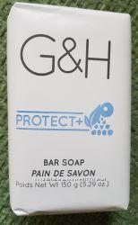 G&H PROTECT Мыло 6-в-1