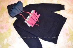 Шикарная капюшонка Nike 10-12 лет бомбер толстовка худи свитшот