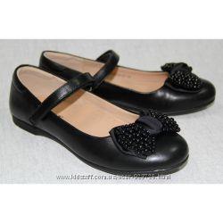 Туфли школьные р. 37  24. 3 см . Сказка