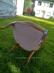 Набор мебели Германия гобелен вышивка