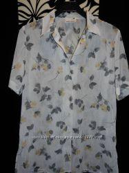 Женская рубашка-блузка-  Gerry Weber Оригинал - 42 размерСТОК