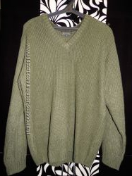 Пуловер мужской свитер  - P. G. Field - XL-Сток