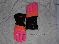 Лыжные перчатки - Crane Sports - S-8 - сток - Германия