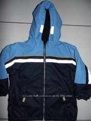 Детская водостойкая осенняя куртка для дождя  - explore equipment -98104-Г