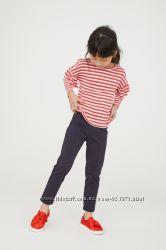 Брюки для девочки, стильные, есть на рост 116см.