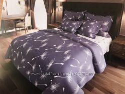 Нежный постельный набор, евро и семейный в наличии, ткань хлопок, выбор