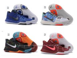 e97d60cd Nike Kyrie 3 Баскетбольные кроссовки Найк Кайри 5 цветов, 1390 грн ...