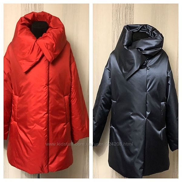 Куртки женские демисезон 46-54 размеры