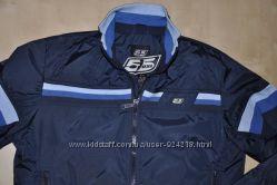 Модная мужская куртка 55DSL - молодежное направление DIESEL, оригинал