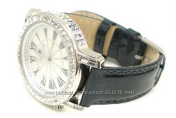 Женские часы с цирконами Tateossian London, оригинал