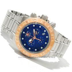 Акция Мужские часы Invicta Subaqua, водозащита 100 метров - дайвер, оригинал