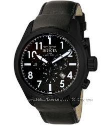 Акция Массивные мужские часы Invicta Force, авиатор-стиль, оригинал