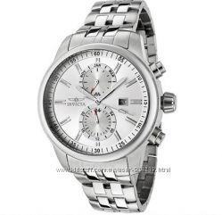 Акция Мужские часы Invicta II Collection, спорт и элегантность, оригинал