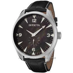 Крупные мужские часы Invicta Vintage, винтажный стиль, размер XXL, оригинал
