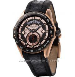 Оригинальные мужские часы Kenneth Cole, ретроградная дата