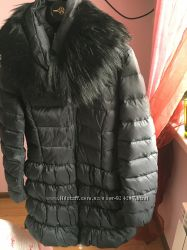 Пальто пуховик ANIYE BY оригинал