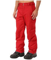 сноубордическиелыжные штаны Columbia Bugaboo II, оригинал.  XXL