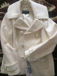 Продам осеннее пальто М