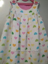 Платье CARTER&acuteS США 18 мес.