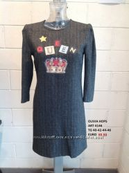 Итальянская одежда OLIVIA HOPS AU2016 под заказ.