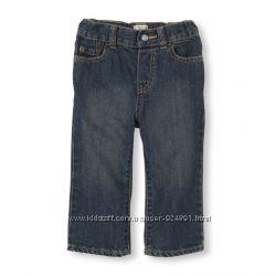 Брючки и джинсы 2-5 лет Carters, Oshkosh