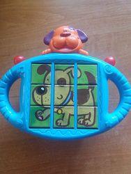 Развивающая игрушка ELC