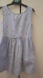 платье нм на 5 лет