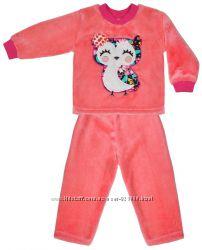 СП Детская трикотажная одежда от производителя АвексТекс