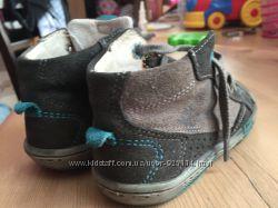 Кожаные туфли, ботинки Richter 23р.