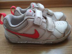 Кроссовки Nike, 28 р, Нат. кожа