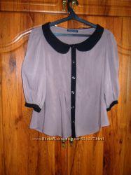 Шифоновая блуза Atmosphere 124038