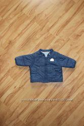 Чудова курточка-трансформер
