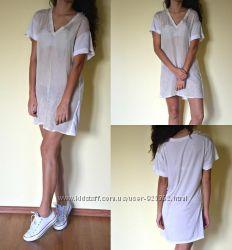 Крутезна нічна сорочка з оригінальним дизайном