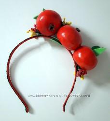 Яблоки красные 3 шт.