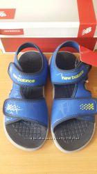 Сандали на мальчика New Balance 35р 34р. , детские сандали