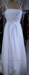 Платье свадебное. Распродажа