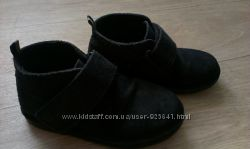 Ботинки NEXT на липучке 940d2cc4a12d9