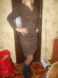 Красивое платье 48 р. Турция