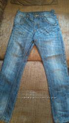 джинсы некст на мальчика