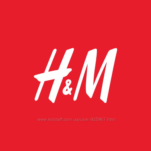 H&M Германия Франция Турция Испания Англия Польша