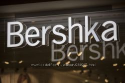 BERSHKA Германия под 5 вес 4 евро