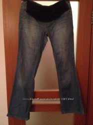 Недорого джинси для беременних 38 размер LC Waikiki весна лето