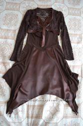 Плаття з болеро