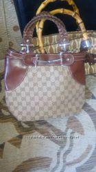 Женская сумка Gucci копия