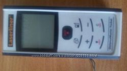 Лазерный дальномер LASERLINER DistanceMaster-Pocket